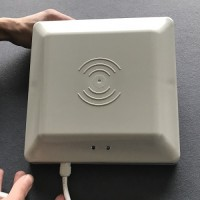 RFID超高频远距离网口读写器KL9001R