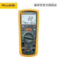 FLUKE1587绝缘万用表F1587FC绝缘电阻测试仪