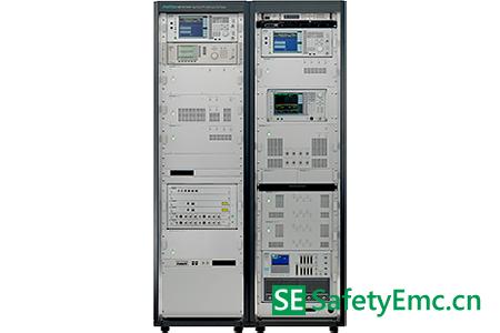 安立与必维国际检验集团在5G NR GCF/PTCRB射频一致性测试达成合作