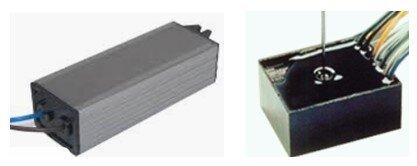 UL 62368-1:2014(第二版)使用灌胶(Potting Compound)的相关要求