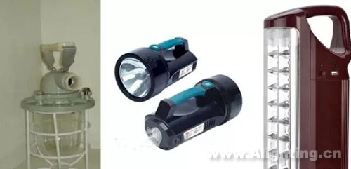 移动式和手提式灯具是否采用III类灯具?