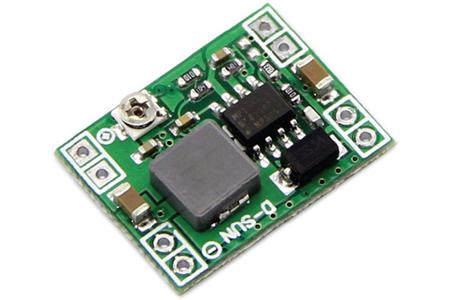 降压电源转换器设计中的EMI和效率考虑因素