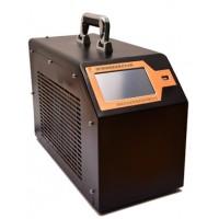 DFT-6700智能便携式充电机