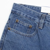 牛仔裤检测
