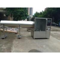 IPX1-6淋雨试验箱(滴水-淋雨-喷水)