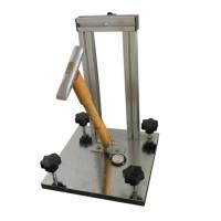 镀锌层锤击试验装置